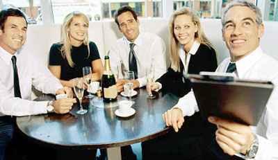 Речевой этикет в деловом общении