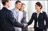 Определение делового этикета