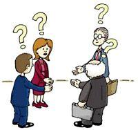 Нормы и принципы делового этикета