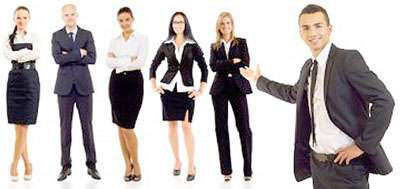 Формы делового стиля