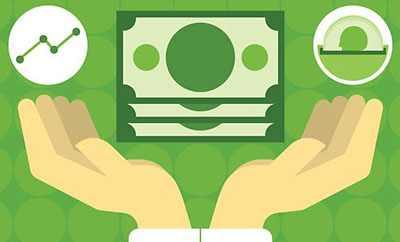 Контроль личных финансов